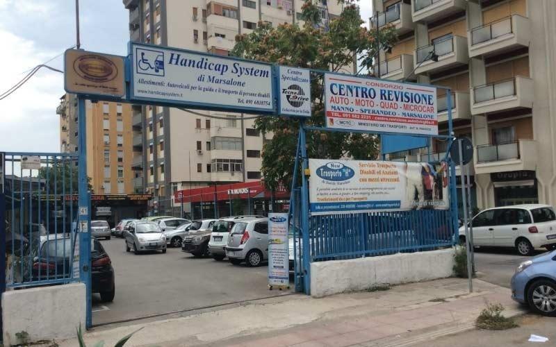 Revisione veicoli Palermo
