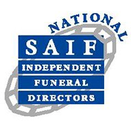 NATIONAL SAIF logo