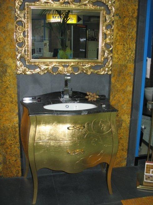 mobili per il bagno Latina