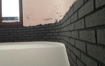 muro resina