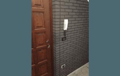 impermeabilizzazione parete