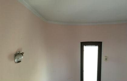pareti in resina