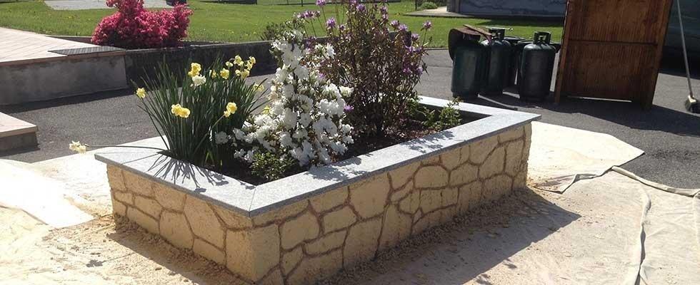 impermeabilizzazioni giardini