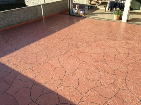 impermeabilizzazione pavimenti
