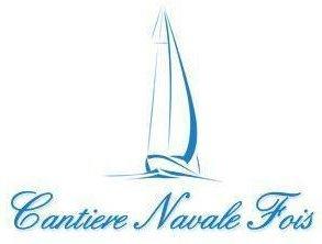 cantiere navale fois - logo