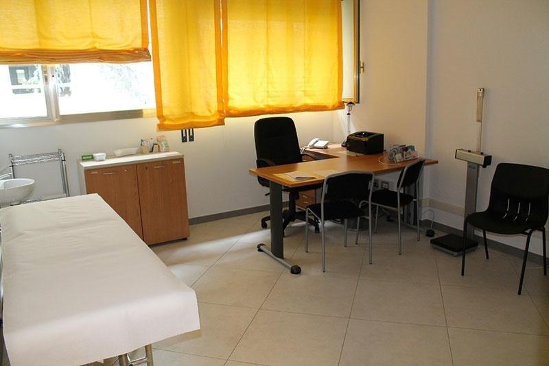 STUDIO MEDICO AFFRICO