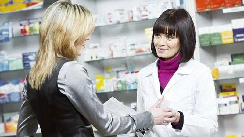 Farmacia Marucelli a Firenze