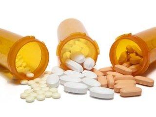 confezioni di pillole
