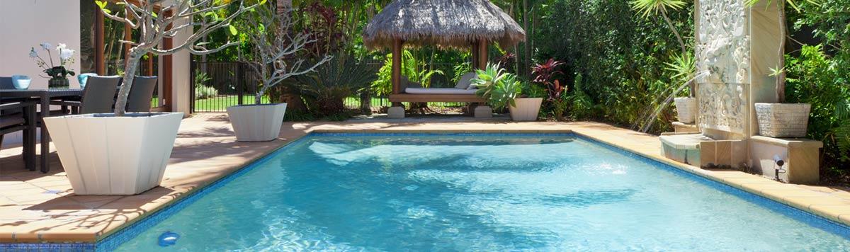 Pool Spa: Pool Spa Gold Coast