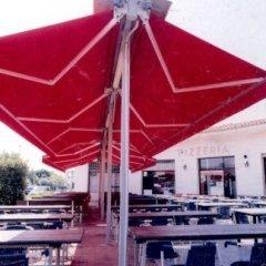 tenda pieghevole
