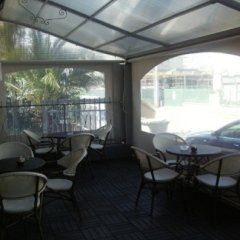 interno bar veranda