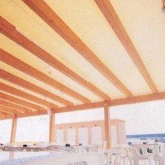 portico prefabbricato legno