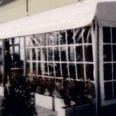veranda plastica