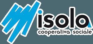 ISOLA COOPERATIVA SOCIALE - LOGO