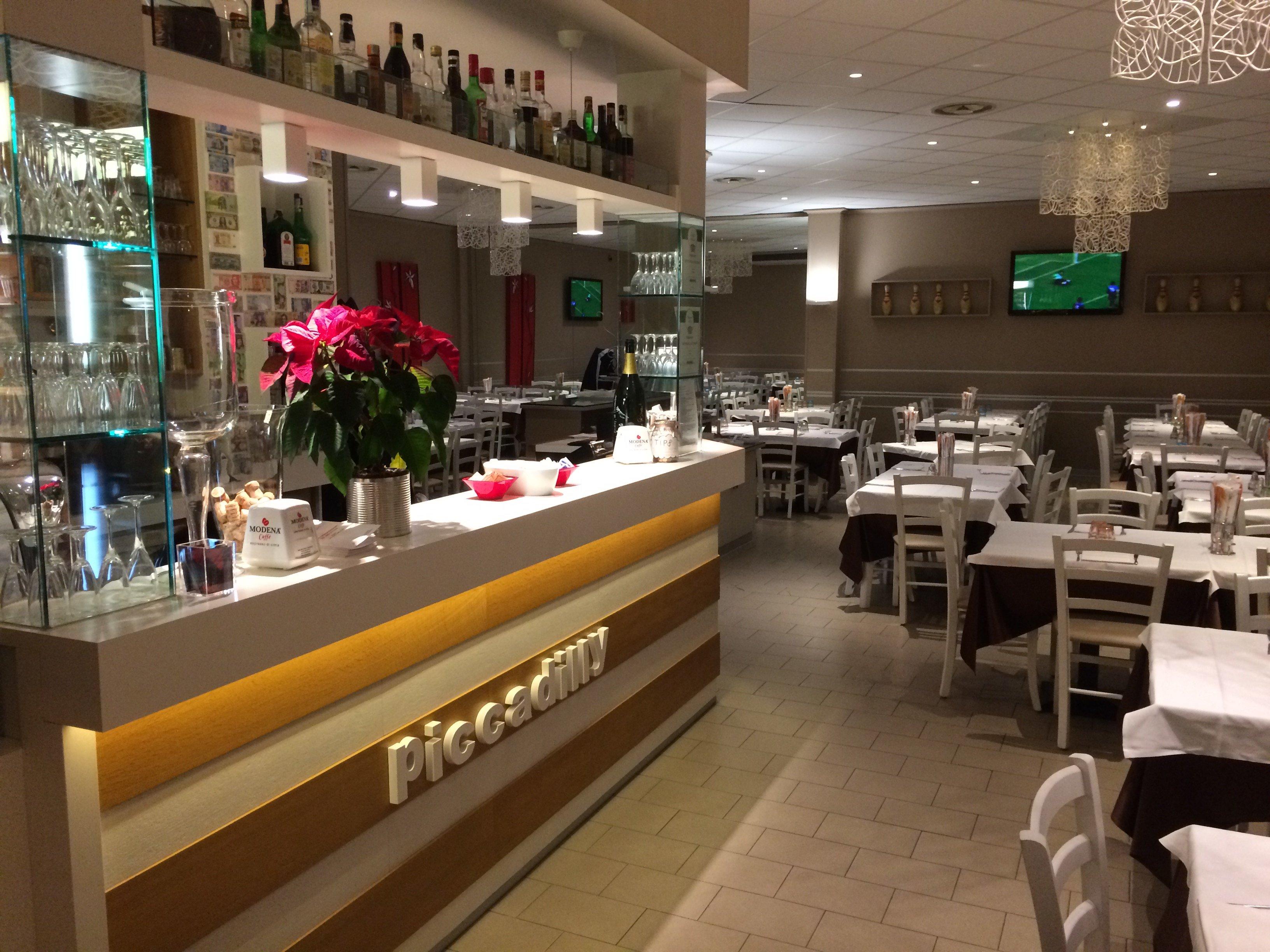 Ristorante Pizzeria Piccadilly