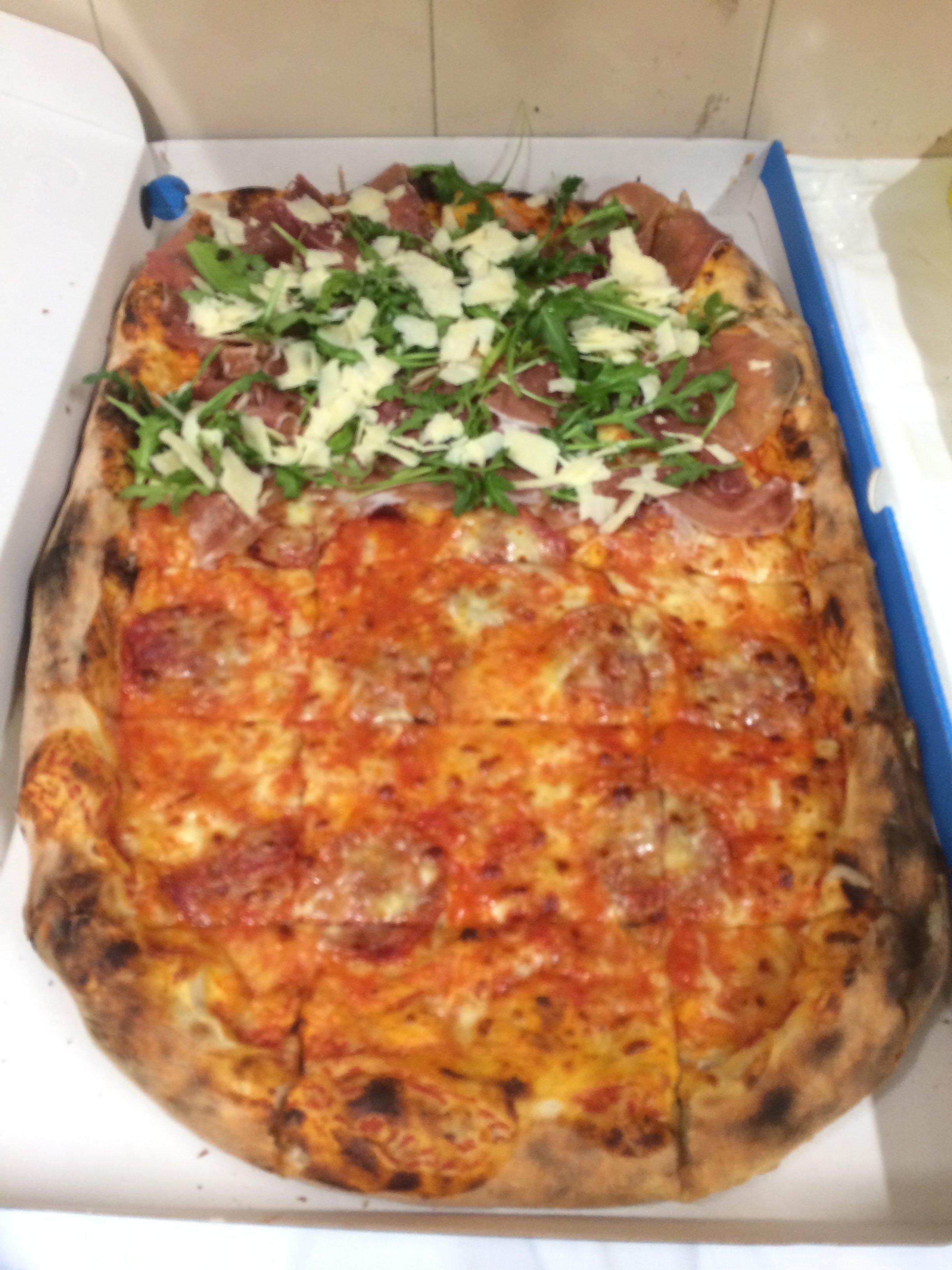 pizzeria formigine