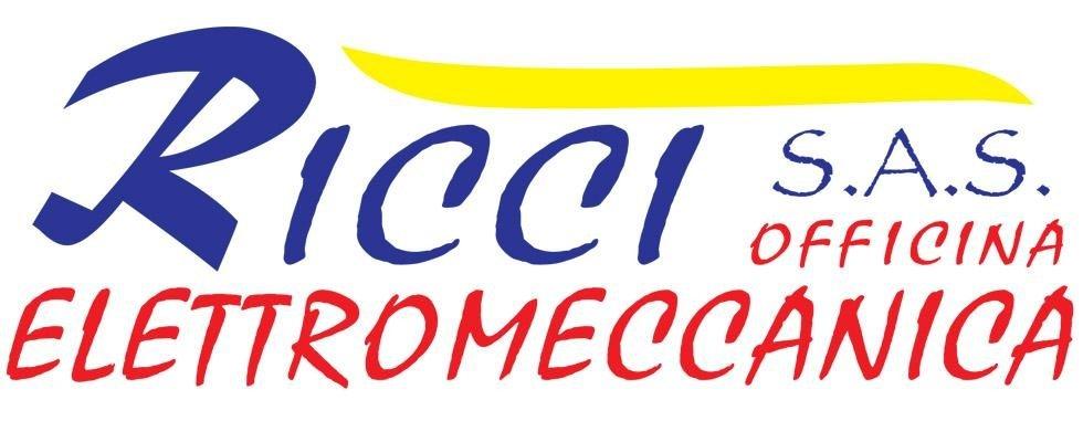 Ricci officina elettromeccanica