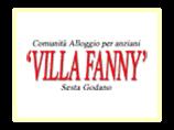 Villa Fanny a Sesta Godano