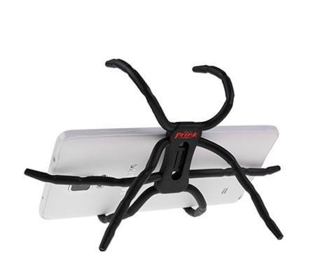 supporto smartphone flessibile