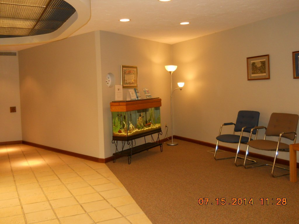 Our dentist office in Lorain, OH