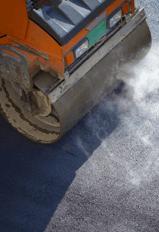 Rifacimento strade e asfalti