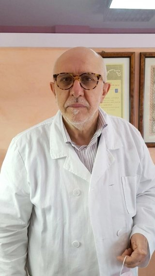 Pellegrino Dott. Antonio Angelo