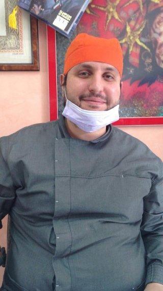 Pellegrino Dott. Giovanni