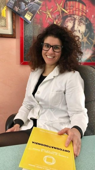 Pellegrino Dott.ssa Carmen Francesca