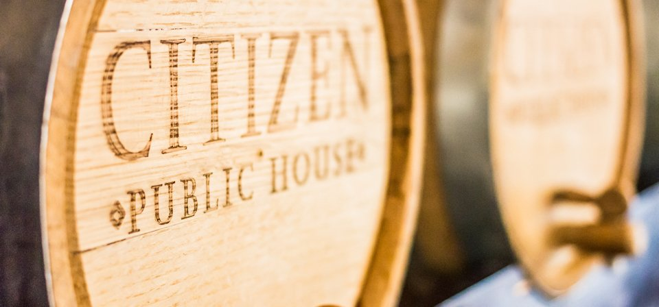 The Citizen Public House in Scottsdale