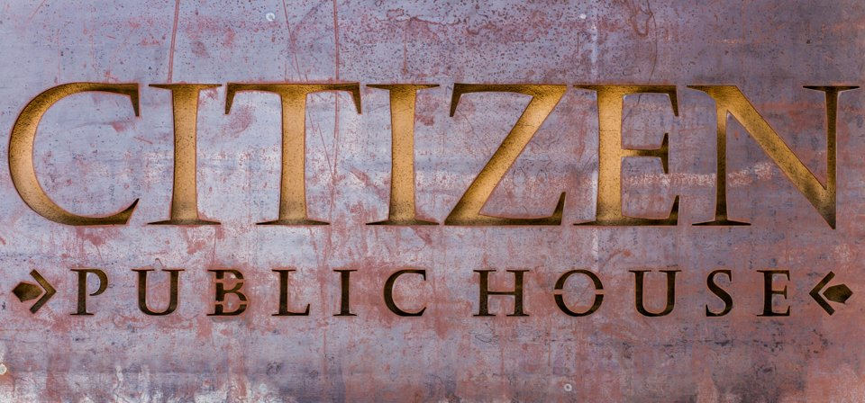Citizen Public House founded in 2011