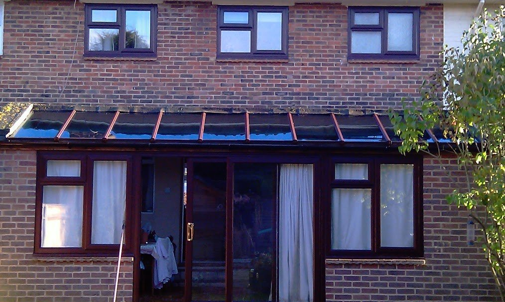 domestic building refurbishment