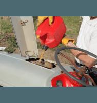 carburante per uso agricolo