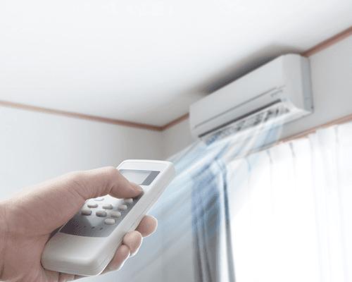 Abbiamo a disposizione climatizzatori a parete, dal look moderno e funzionamento intelligente