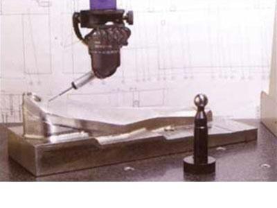 three-dimensional machine
