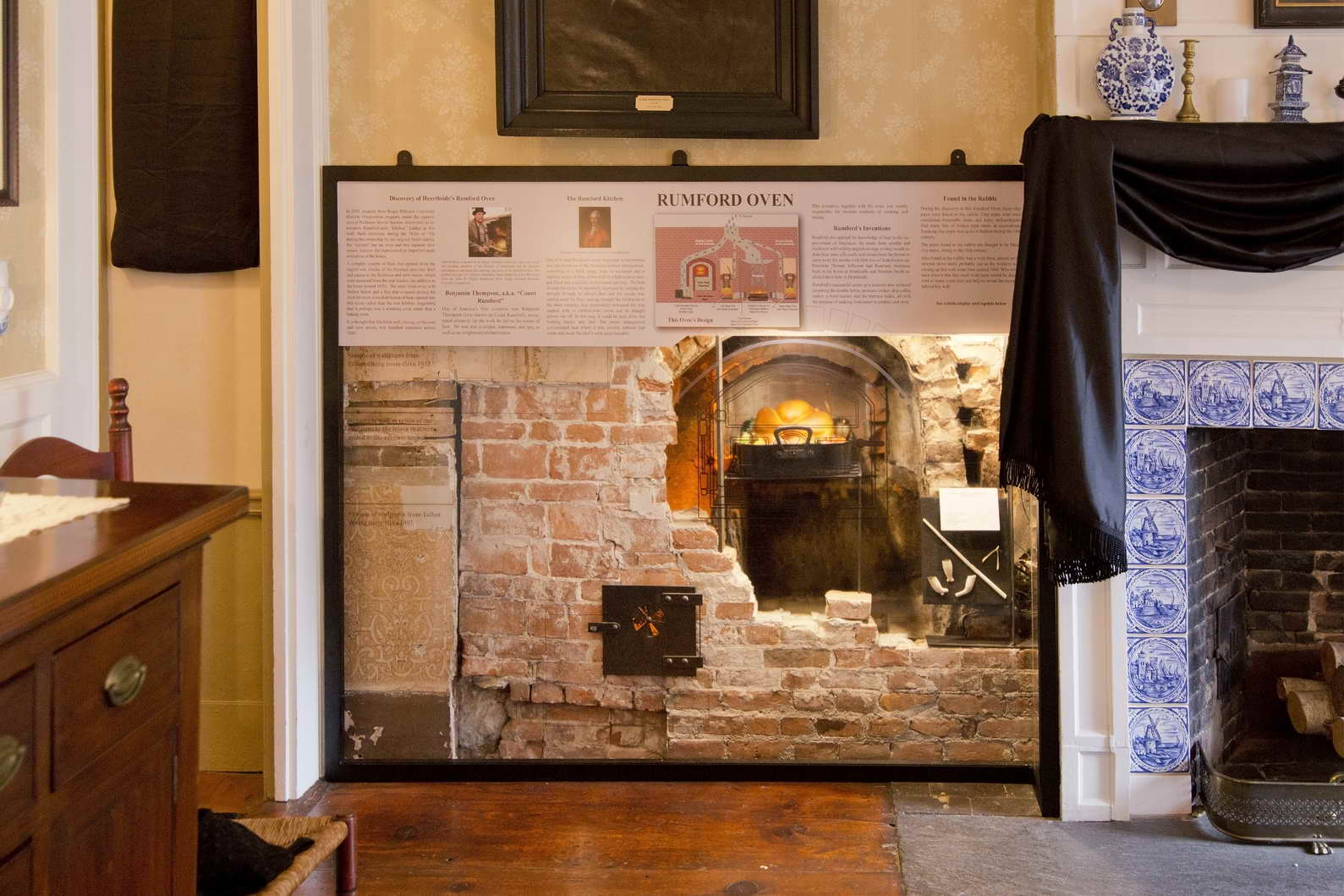 about preservation interior rumford oven 1589x1059 jpg