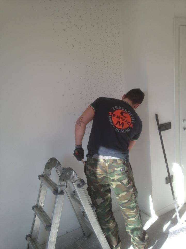 rivestimento murale