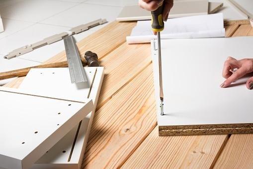 Trasloco e montaggio mobili verona service traslochi - Montaggio mobili cucina ...