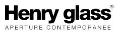 logo Henery Glass