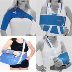 Tutori braccio / spalla