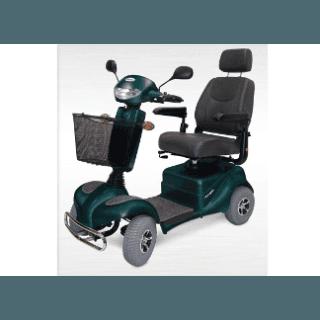 Scooter e Carrozzine Elettriche
