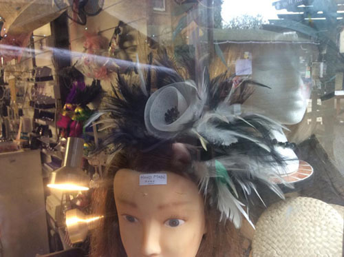 Awesome handmade hair accessory in Henfield, BN