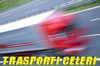 trasporti celeri