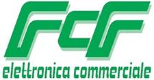 FCF ELETTRONICA COMMERCIALE SAS - LOGO