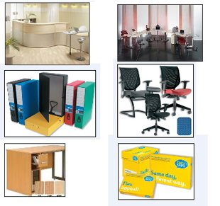 Office supplies - Shieldfield, Newcastle - Lowes Hall - Office Equipment