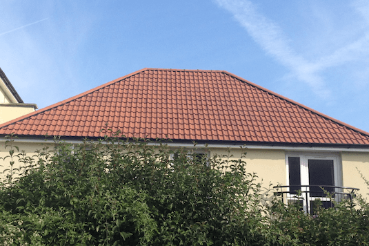 roof installation specialists
