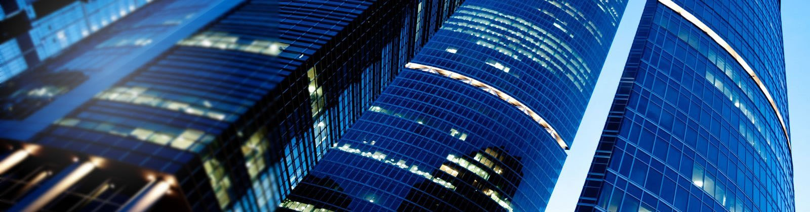 Curved Glass - Curtain Walls
