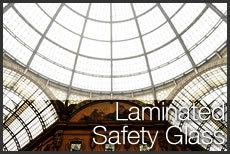 层压安全玻璃