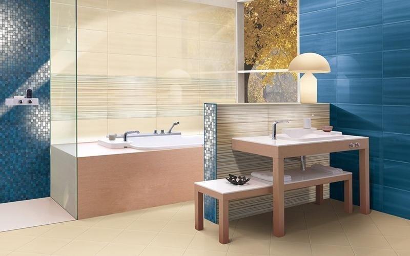 Rivestimenti per il bagno latina lt edilpavimenti for Arredo bagno latina