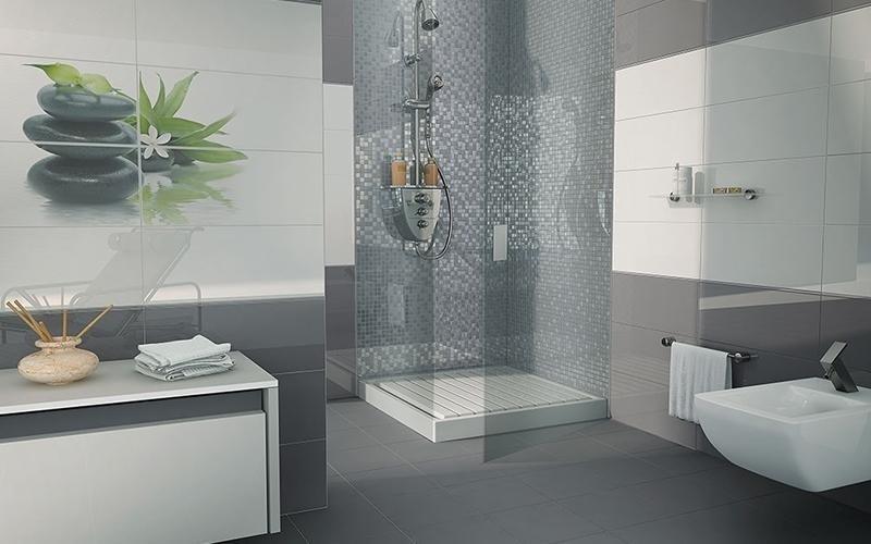 Rivestimenti per il bagno latina lt edilpavimenti - Ceramiche bagno design ...