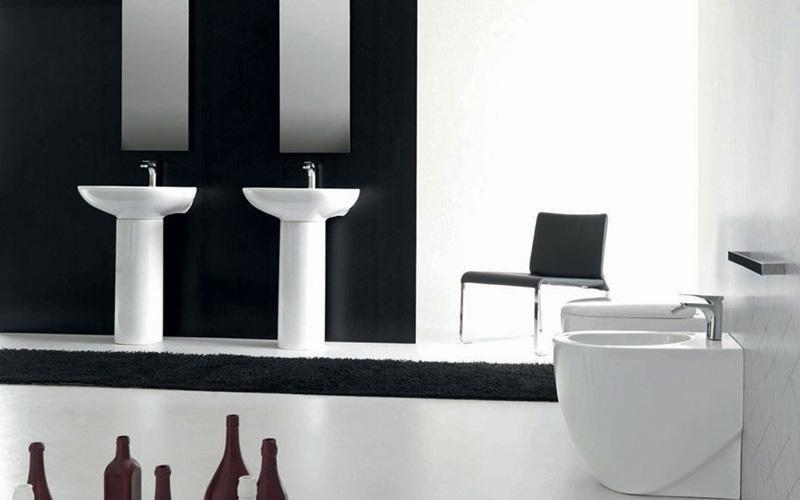 Vendita rubinetti bagno latina lt edilpavimenti for Arredo bagno latina